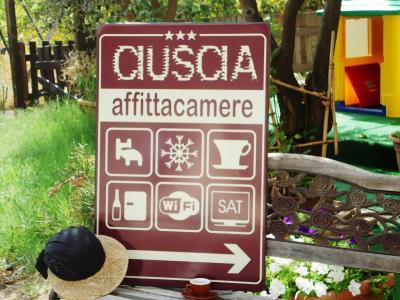 Ciuscia Affittacamere - Calatabiano - Foto 13