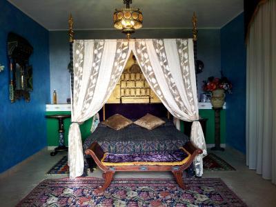 B&B Villa Sogno Charme e Relax - Castelvetrano Selinunte - Foto 38