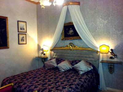 B&B Villa Sogno Charme e Relax - Castelvetrano Selinunte - Foto 40