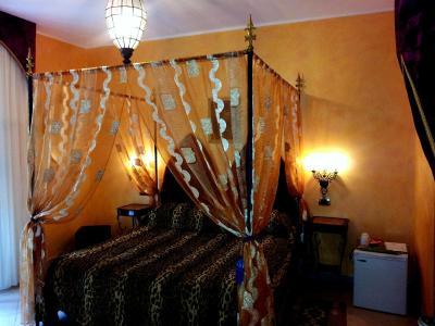 B&B Villa Sogno Charme e Relax - Castelvetrano Selinunte - Foto 36