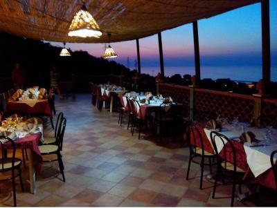 Red Hotel Sant'Elia - Sant'Agata di Militello - Foto 32