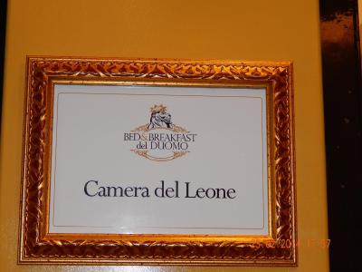 B&B Del Duomo - Messina - Foto 18