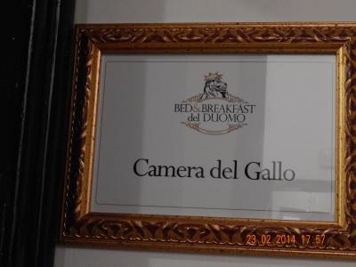 B&B Del Duomo - Messina - Foto 25