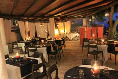 La Sirenetta Park Hotel - Stromboli - Foto 26