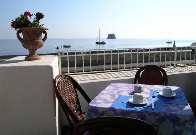 La Sirenetta Park Hotel - Stromboli - Foto 28