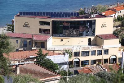 Hotel Za Maria - Santo Stefano di Camastra - Foto 37