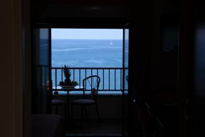 Hotel Za Maria - Santo Stefano di Camastra - Foto 20