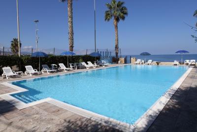Hotel Za Maria - Santo Stefano di Camastra - Foto 40