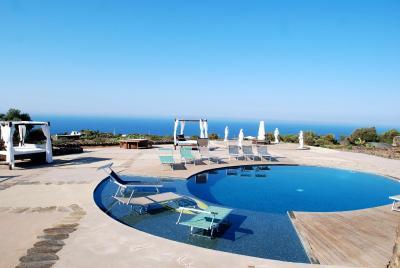 Dammusi Al-Qubba Wellness & Resort - Pantelleria