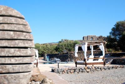 Dammusi Al-Qubba Wellness & Resort - Pantelleria - Foto 24