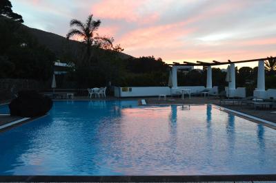La Sirenetta Park Hotel - Stromboli - Foto 29