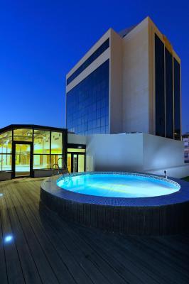 Abba Granada (格拉纳达阿巴酒店)