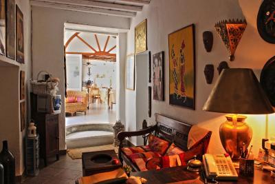 Hotel O Palmo - Panarea - Foto 34