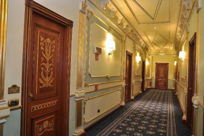 Grand Hotel Wagner - Palermo - Foto 12