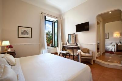 Hotel Villa Belvedere - Taormina - Foto 5
