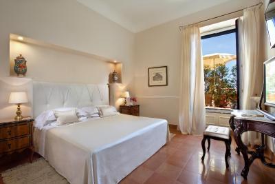 Hotel Villa Belvedere - Taormina - Foto 1