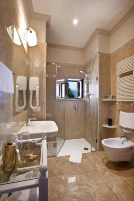 Hotel Villa Belvedere - Taormina - Foto 6
