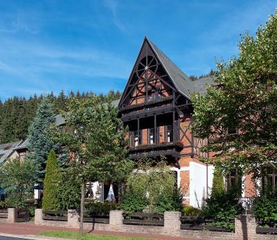 Sterne Hotel Harz Schwimmbad