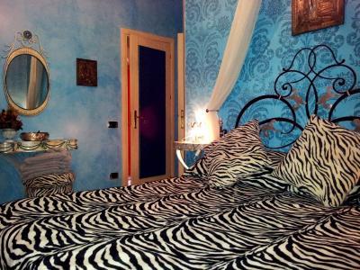 B&B Villa Sogno Charme e Relax - Castelvetrano Selinunte - Foto 31