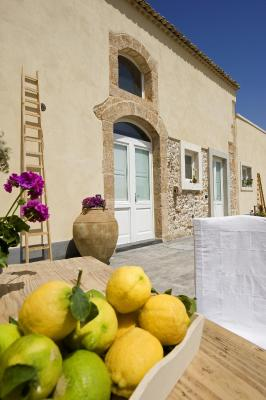 Hotel Borgo Pantano - Siracusa - Foto 3
