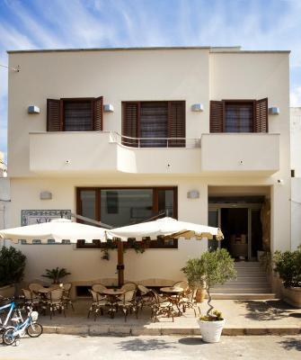 Hotel Piccolo Mondo - San Vito Lo Capo - Foto 7