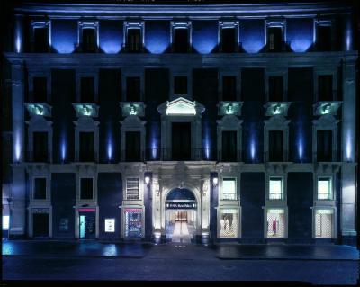 UNA Hotel Palace - Catania - Foto 2