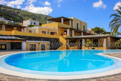 Hotel Arcangelo - Salina - Santa Marina Salina