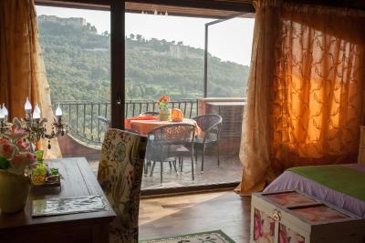 B&B Villa del Sole - Agrigento - Foto 20