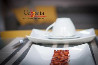 B&B Cubbaita - Palermo - Foto 36