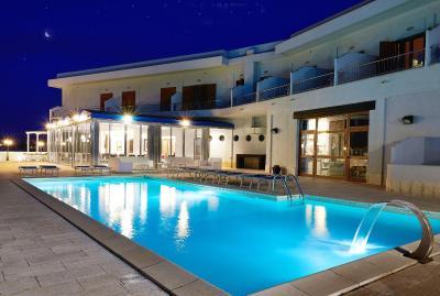 Hotel La Battigia - Alcamo Marina - Foto 18
