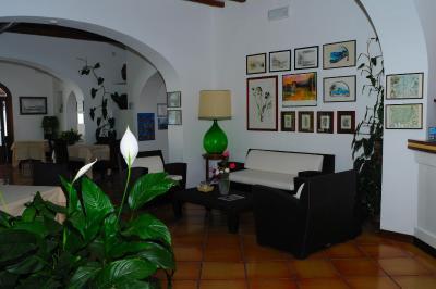Hotel Cincotta - Panarea - Foto 42