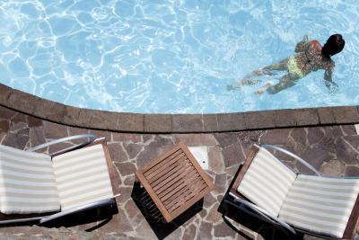 Hotel Cincotta - Panarea - Foto 12