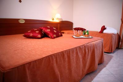 Hotel Za Maria - Santo Stefano di Camastra - Foto 29
