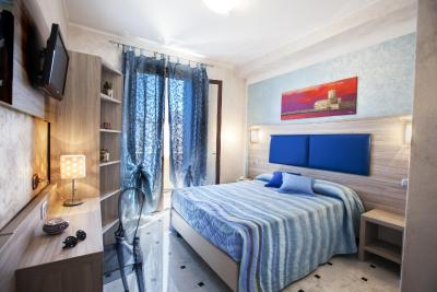 Hotel Piccolo Mondo - San Vito Lo Capo - Foto 24