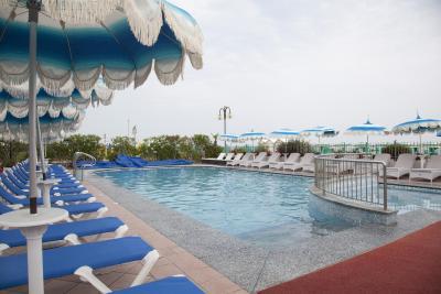 Hotel Elpiro (Italia Lido di Jesolo) - Booking.com