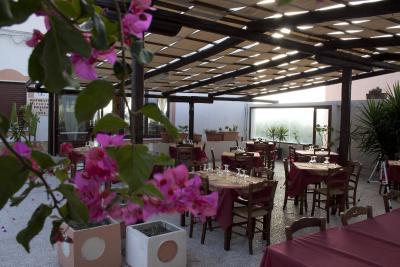 Hotel Belvedere Lampedusa - Lampedusa - Foto 16