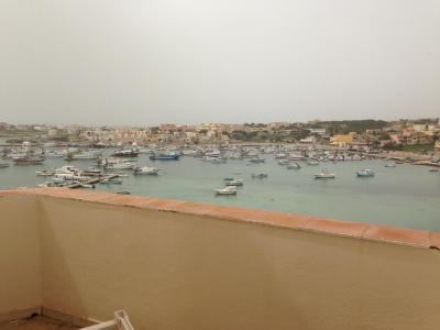 Hotel Belvedere Lampedusa - Lampedusa - Foto 14
