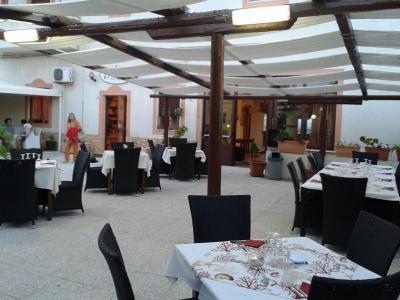 Hotel Belvedere Lampedusa - Lampedusa - Foto 24