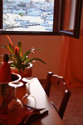 Hotel Belvedere Lampedusa - Lampedusa - Foto 25