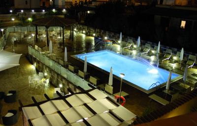 Hotel Costazzurra - San Leone - Foto 43