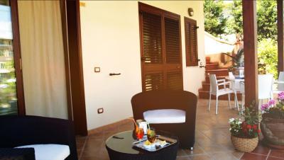 Hotel Costazzurra - San Leone - Foto 26