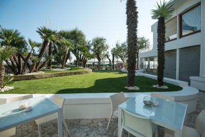Hotel continental italia senigallia - Hotel con piscina senigallia ...