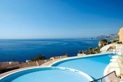 Capo dei Greci Hotel Resort & SPA - Sant'Alessio Siculo