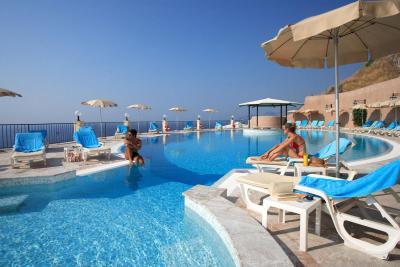 Capo dei Greci Hotel Resort & SPA - Sant'Alessio Siculo - Foto 2