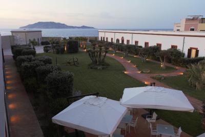I Pretti Resort - Favignana - Foto 38