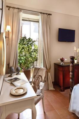 Hotel Villa Belvedere - Taormina - Foto 14