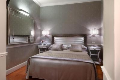 Hotel Villa Belvedere - Taormina - Foto 19