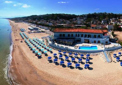 Hotel La Battigia - Alcamo Marina - Foto 7