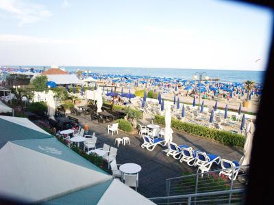 Hotel caravelle minicaravelle italia lido di jesolo for Caravelle piscine