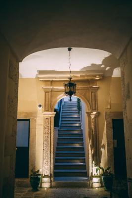 La Dépendance Hotel - Noto - Foto 27